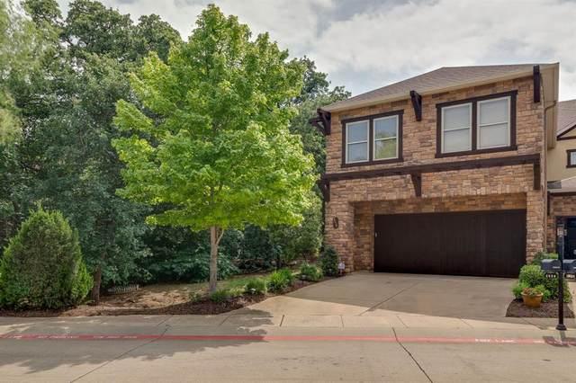 4630 Kaitlyn Lane, Grapevine, TX 76051 (MLS #14346903) :: Frankie Arthur Real Estate