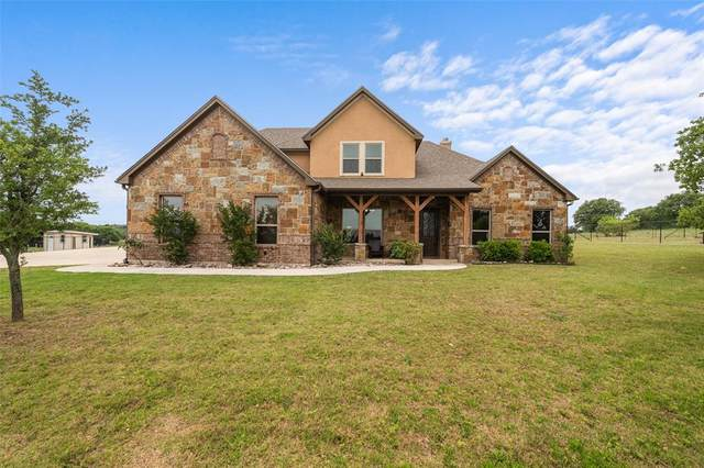 2299 County Road 2224, Decatur, TX 76234 (MLS #14346928) :: NewHomePrograms.com LLC