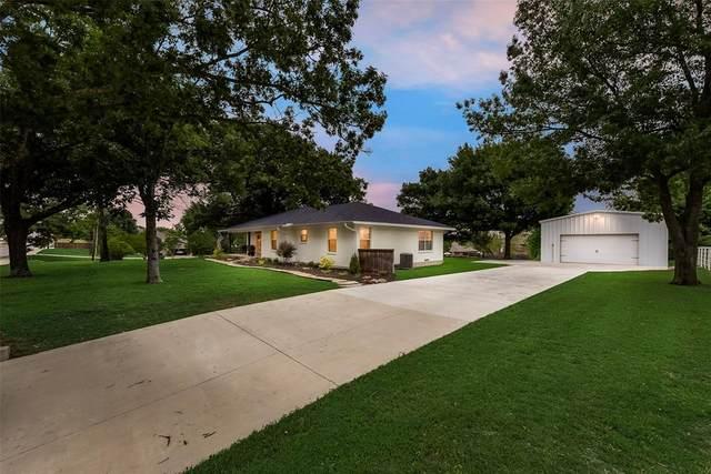 1095 E Fm 544, Wylie, TX 75098 (MLS #14346981) :: Robbins Real Estate Group