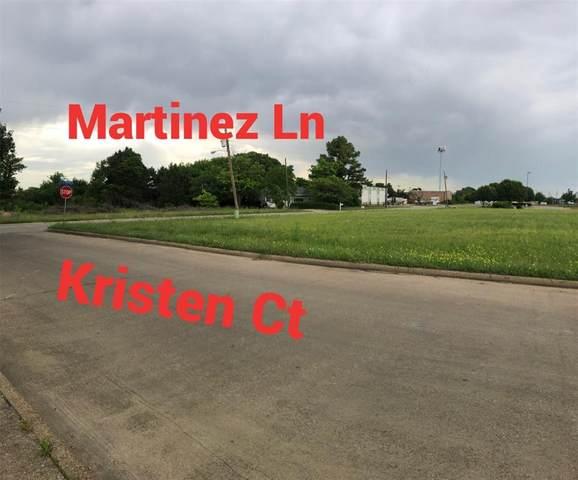 100 Kristen Court, Wylie, TX 75098 (MLS #14346985) :: The Kimberly Davis Group