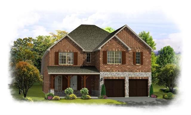 904 Elmwood Avenue, Denton, TX 76210 (MLS #14346988) :: Real Estate By Design