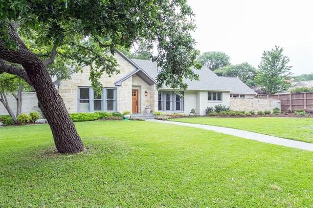 13923 Carillon Drive, Dallas, TX 75240 (MLS #14347002) :: The Good Home Team