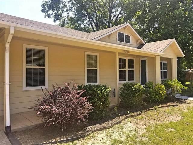807 W 10th, Mount Pleasant, TX 75455 (MLS #14347021) :: Robbins Real Estate Group