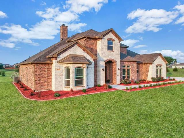 941 Frontier Trail, McLendon Chisholm, TX 75032 (MLS #14347023) :: The Welch Team