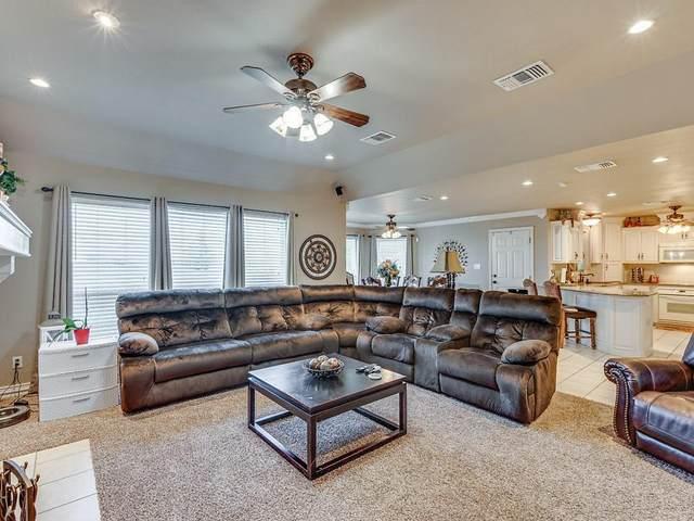 235 Mulkey Road, Waxahachie, TX 75167 (MLS #14347034) :: Century 21 Judge Fite Company
