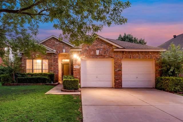 10413 Augusta Lane, Rowlett, TX 75089 (MLS #14347041) :: The Chad Smith Team