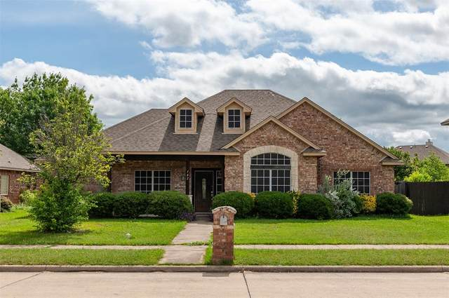 102 Whipperwill Way, Red Oak, TX 75154 (MLS #14347043) :: The Paula Jones Team | RE/MAX of Abilene