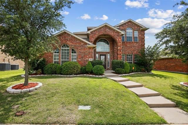 1089 Hampton Bay Drive, Rockwall, TX 75087 (MLS #14347061) :: Trinity Premier Properties