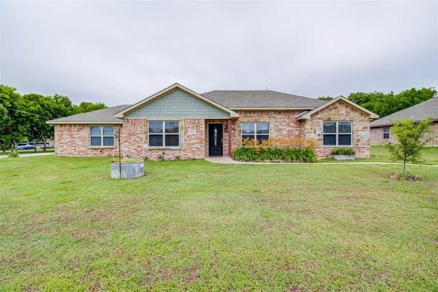 500 N Texas Street, Tioga, TX 76271 (MLS #14347072) :: The Good Home Team