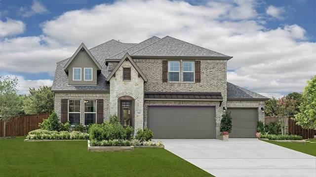 811 Nightwind Court, Prosper, TX 75078 (MLS #14347124) :: Real Estate By Design