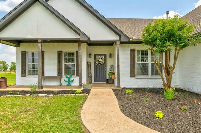 13120 Fm 2331, Godley, TX 76044 (MLS #14347128) :: All Cities USA Realty