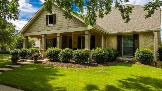 2601 Westpoint Drive, Melissa, TX 75454 (MLS #14347137) :: The Heyl Group at Keller Williams
