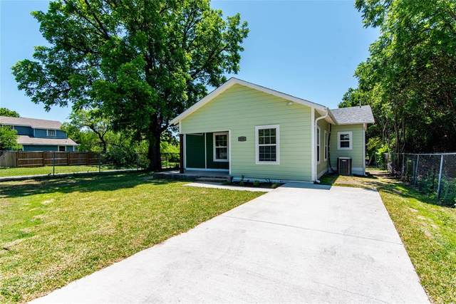 5101 Humbert Avenue, Fort Worth, TX 76107 (MLS #14347138) :: Real Estate By Design