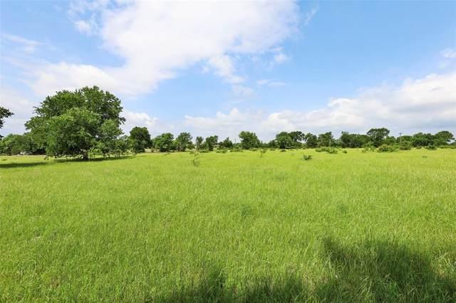 Lot 4 County Road 830, Van Alstyne, TX 75495 (MLS #14347177) :: Century 21 Judge Fite Company