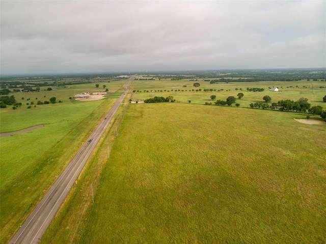 Lot 5 W Us Hwy 69, Point, TX 75472 (MLS #14347182) :: The Paula Jones Team | RE/MAX of Abilene