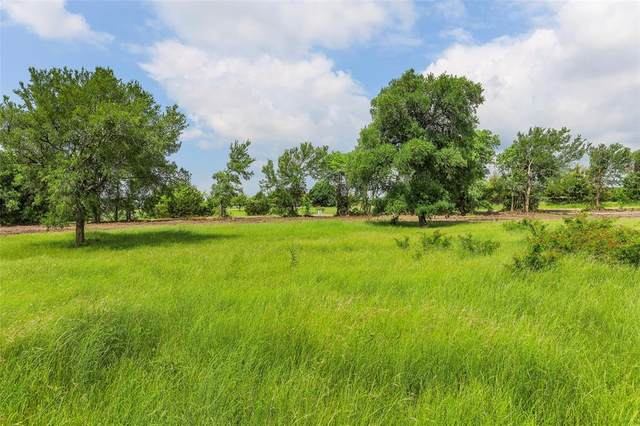Lot 5 County Road 830, Van Alstyne, TX 75495 (MLS #14347185) :: Century 21 Judge Fite Company