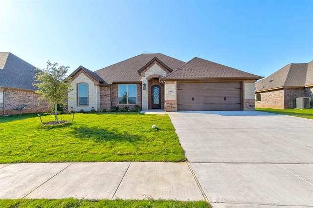 3008 Reed Court, Granbury, TX 76048 (MLS #14347186) :: The Hornburg Real Estate Group