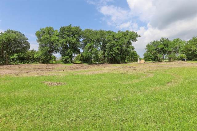 Lot 7 County Road 830, Van Alstyne, TX 75495 (MLS #14347195) :: Century 21 Judge Fite Company