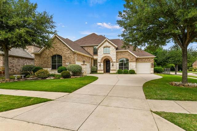 8200 Victoria Lane, Lantana, TX 76226 (MLS #14347196) :: North Texas Team | RE/MAX Lifestyle Property