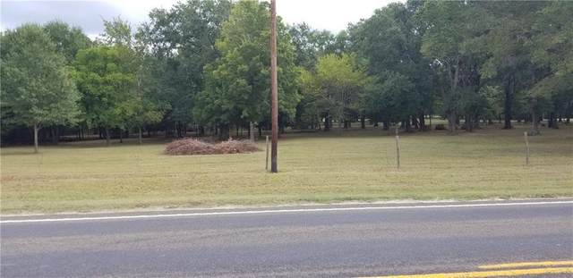 1135 S Fm 80 Road, Donie, TX 75838 (MLS #14347214) :: The Chad Smith Team