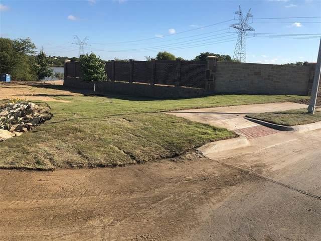 5201 Havana Drive, Mansfield, TX 76063 (MLS #14347219) :: Trinity Premier Properties
