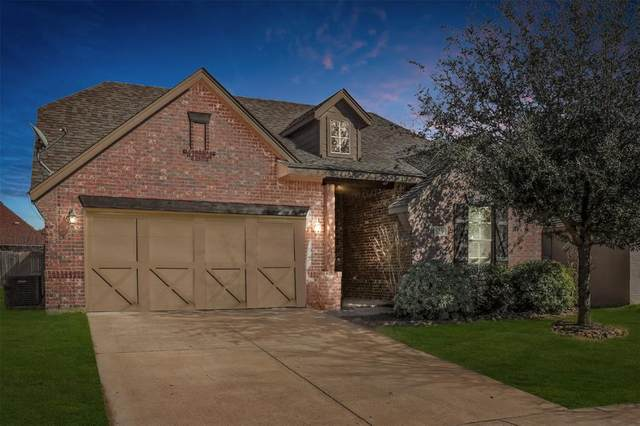 5233 Agave Way, Fort Worth, TX 76126 (MLS #14347231) :: The Heyl Group at Keller Williams