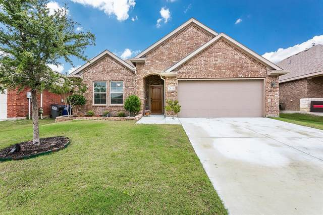 2816 Enchanted Eve Drive, Little Elm, TX 75068 (MLS #14347232) :: Baldree Home Team