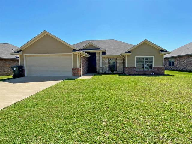 442 Ambrose Avenue, Tyler, TX 75704 (MLS #14347249) :: The Heyl Group at Keller Williams