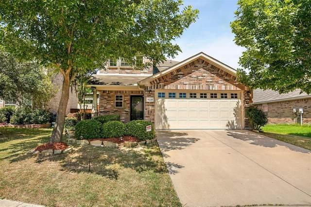 8239 Merriweather Drive, Dallas, TX 75236 (MLS #14347251) :: The Chad Smith Team