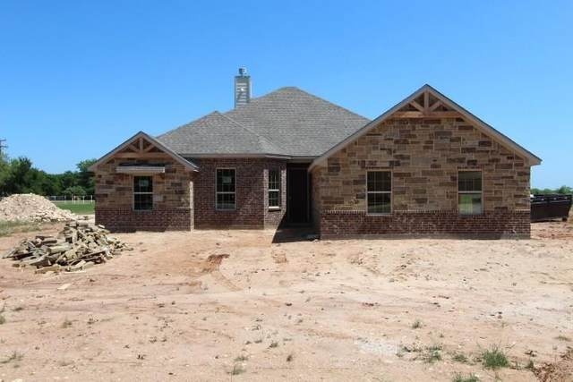205 County Road 1105, Rio Vista, TX 76093 (MLS #14347254) :: Potts Realty Group