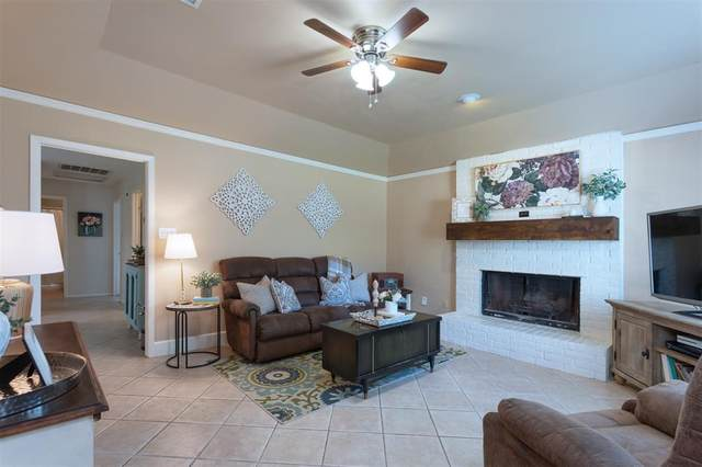 105 Lake Trail, Lowry Crossing, TX 75069 (MLS #14347269) :: Real Estate By Design