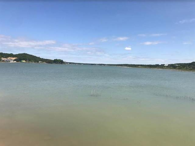 333 Hidden Shores, Cisco, TX 76437 (MLS #14347284) :: The Daniel Team