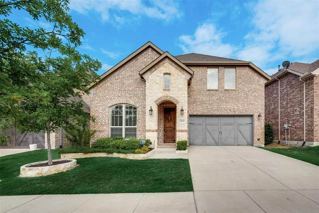 3618 Juniper Court, Celina, TX 75009 (MLS #14347286) :: Team Tiller
