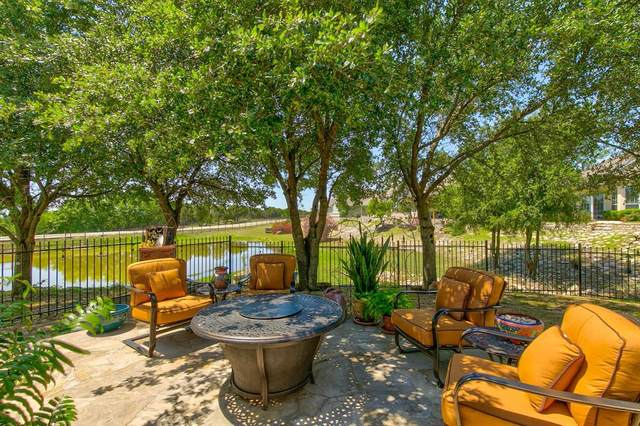 103 Creekside Drive, Glen Rose, TX 76043 (MLS #14347297) :: Ann Carr Real Estate