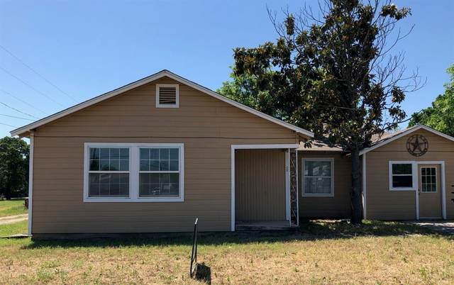 750 W Lingleville Road A, Stephenville, TX 76401 (MLS #14347314) :: Robbins Real Estate Group