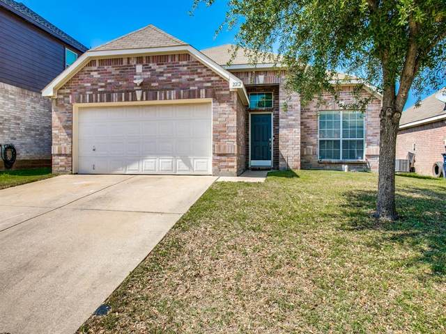 2212 Deniro Drive, Fort Worth, TX 76134 (MLS #14347332) :: NewHomePrograms.com LLC