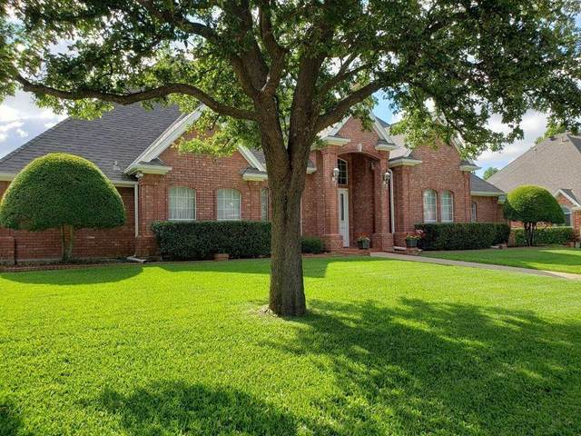 6309 Connie Lane, Colleyville, TX 76034 (MLS #14347352) :: The Tierny Jordan Network