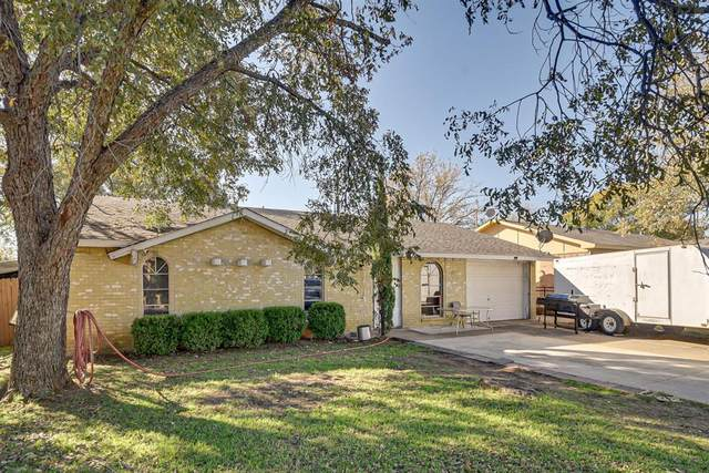 1009 Nueva Tierra Street, Grand Prairie, TX 75052 (MLS #14347363) :: The Hornburg Real Estate Group