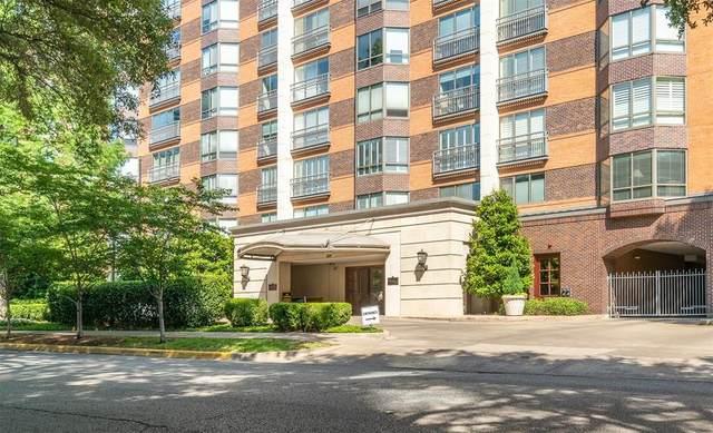 4242 Lomo Alto Drive N81, Highland Park, TX 75219 (MLS #14347376) :: Robbins Real Estate Group