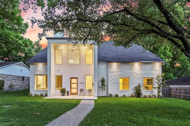 10920 Scotsmeadow Drive, Dallas, TX 75218 (MLS #14347396) :: Robbins Real Estate Group