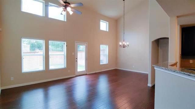 1131 Sophia Street, Allen, TX 75013 (MLS #14347402) :: Tenesha Lusk Realty Group