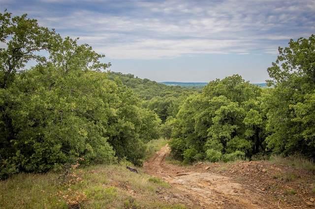 16019 State Highway 148, Bowie, TX 76230 (MLS #14347424) :: NewHomePrograms.com LLC