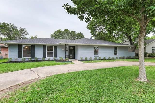 3239 Royal Lane, Dallas, TX 75229 (MLS #14347431) :: The Good Home Team