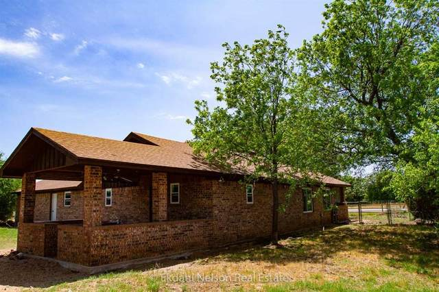 10346 Fm 1226 S, Hawley, TX 79525 (MLS #14347439) :: All Cities USA Realty