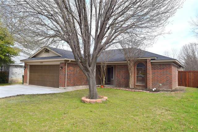 5205 Rowcrop Drive, Arlington, TX 76017 (MLS #14347460) :: RE/MAX Landmark