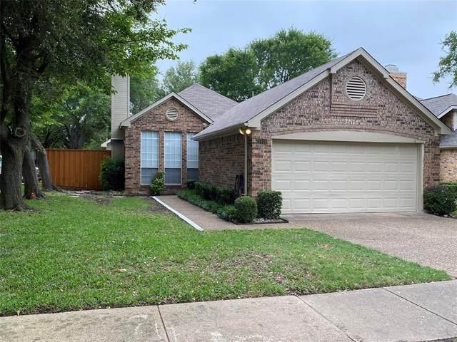 3019 Silver Springs Lane, Richardson, TX 75082 (MLS #14347480) :: Hargrove Realty Group