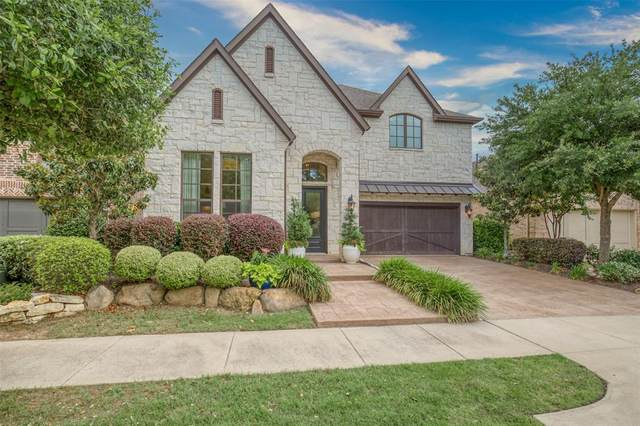 3017 Trinity Lane, Keller, TX 76248 (MLS #14347490) :: Team Hodnett