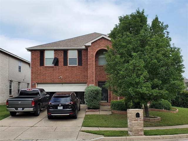 7550 Scarlet View Trail, Fort Worth, TX 76131 (MLS #14347494) :: The Good Home Team