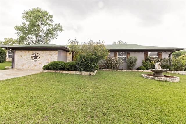 2521 Lockloma Street, Denison, TX 75020 (MLS #14347503) :: The Heyl Group at Keller Williams