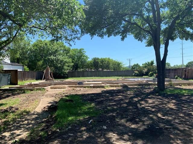 5510 Caladium Drive, Dallas, TX 75230 (MLS #14347509) :: Robbins Real Estate Group